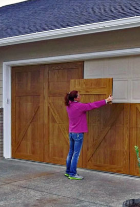 cottonwood AZ garage door service